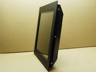 Сенсорный панельный компьютер KLP